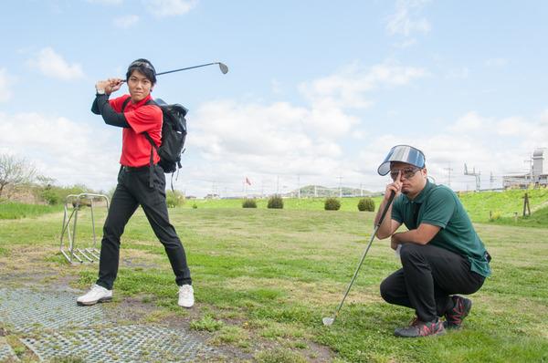 ゴルフ-159