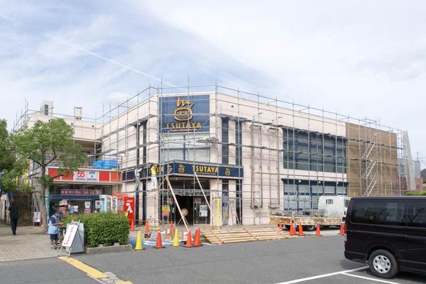 TSUTAYA東香里店2-1709141
