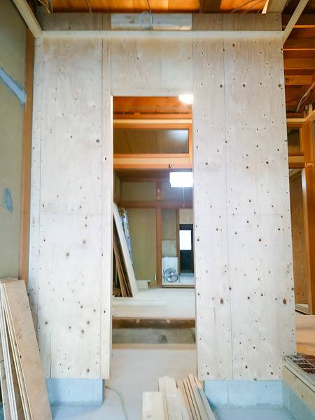 ハウスプランナー匠建 Tさま邸-52