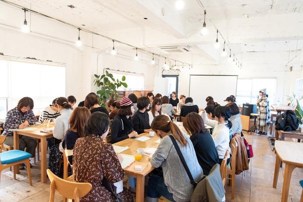 ビジネスカフェ-201