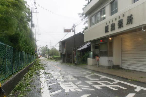 台風21号-18090411