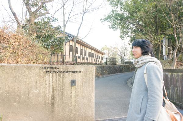 藤阪まちブラ-54