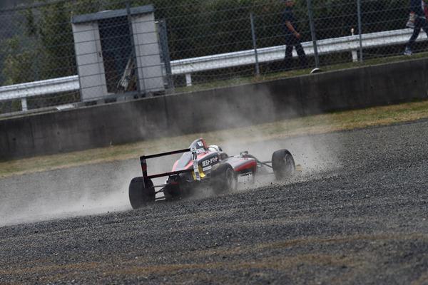 デルタモータースポーツ Yasuhiro TETSUTANI-12