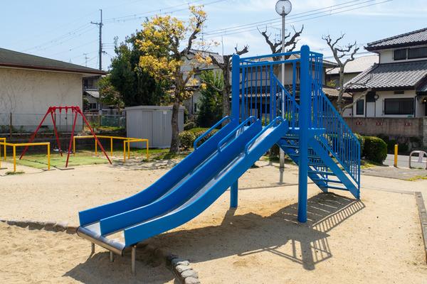 七ツ松公園-2004073