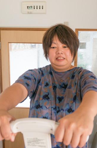 としこグラビア&ダイエット-2