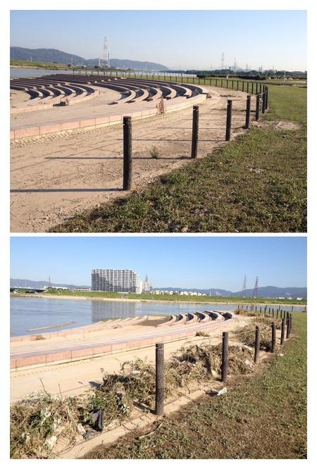 淀川河川公園130920-01