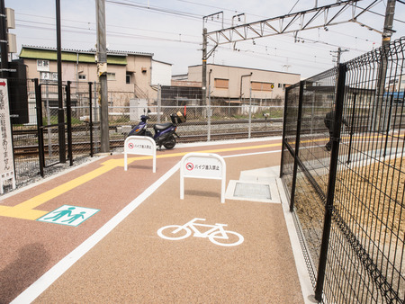 新長尾駅-14032921
