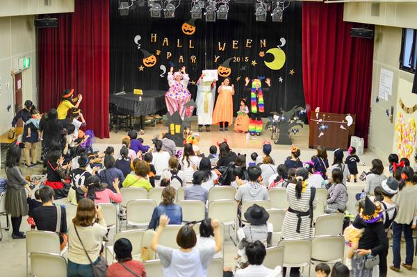 キラキラ枚方ママハロウィンパーティー-5