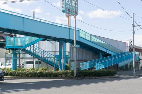 歩道橋-17120118