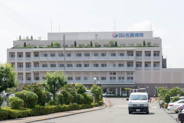 病院-1608054