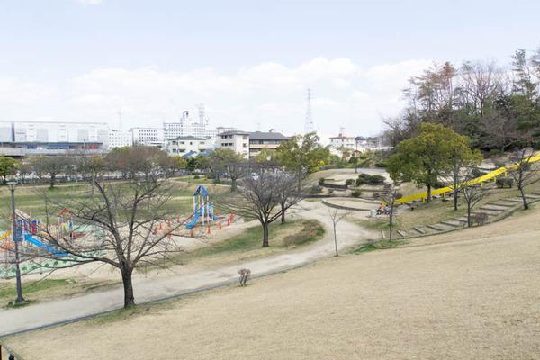 北山公園-19032610