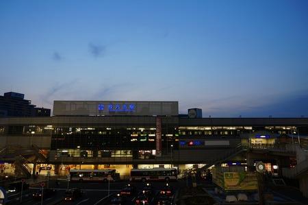 枚方市駅20130514191045