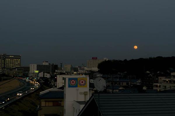 月食-1801311