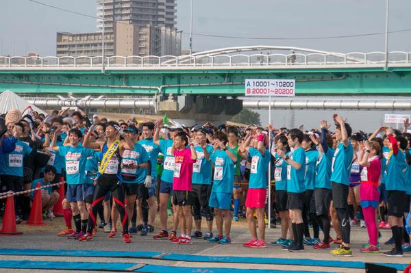 寛平マラソン2