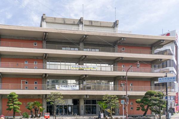 市役所-1803241