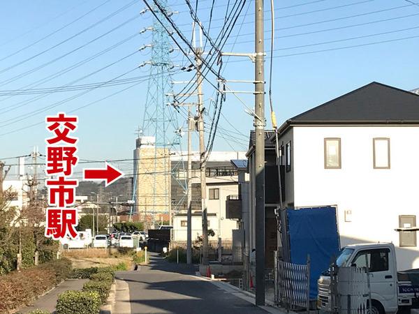 交野駅前2-station