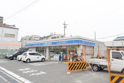 ローソン枚方牧野下島町店-15052303
