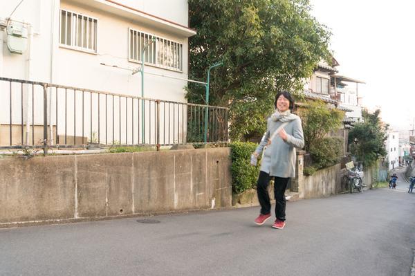 藤阪まちブラ-208
