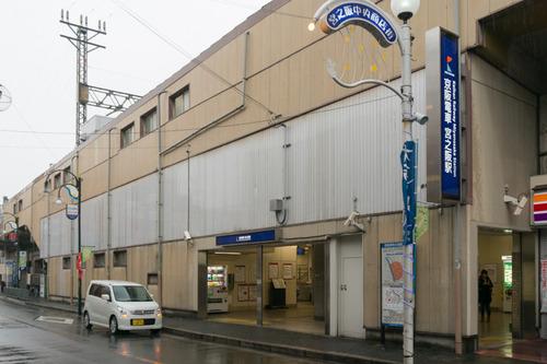 トーマス宮之阪駅-1412201