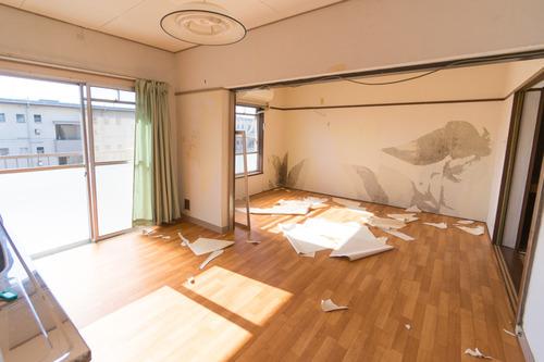 香里ヶ丘住宅Before-3