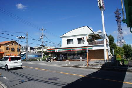 セブンイレブン長尾谷町20120821100716