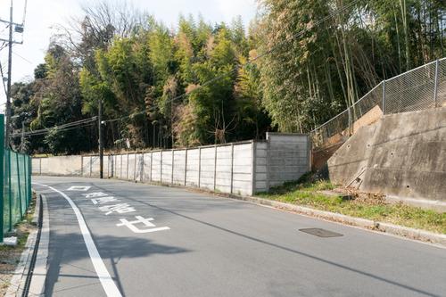 宮之阪松丘道路-15021015