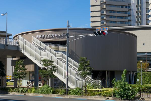 関西医大交流センター-1910288