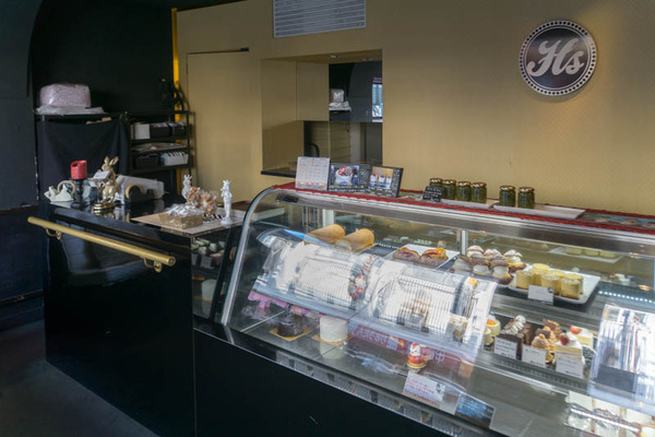 洋菓子店-1801166