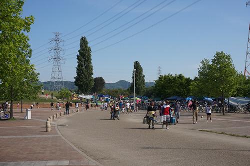 山田池公園03