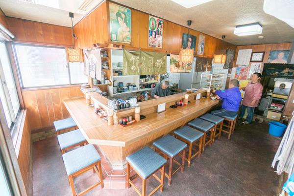 ふじさか食堂12-1604061