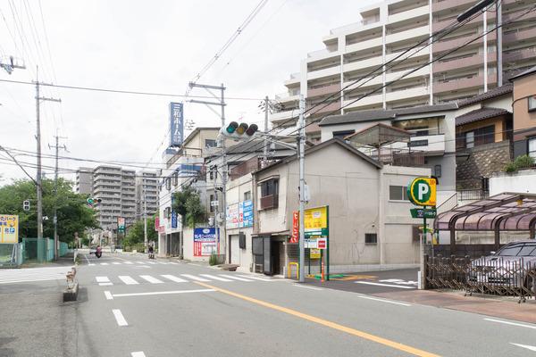 三井のリパーク-1607041