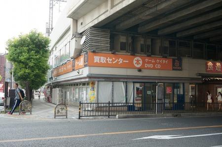 TSUTAYA枚方駅前本店GAME館130810