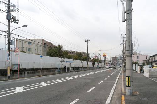 NTT独身寮-1501143