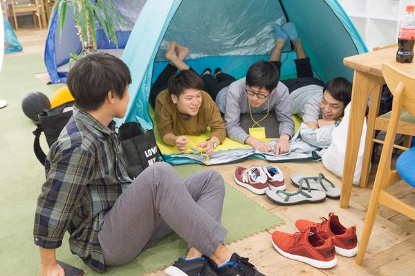 ひらばキャンプ-29