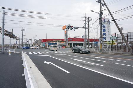 国道1号招提-4