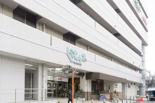 駐輪場-15041502