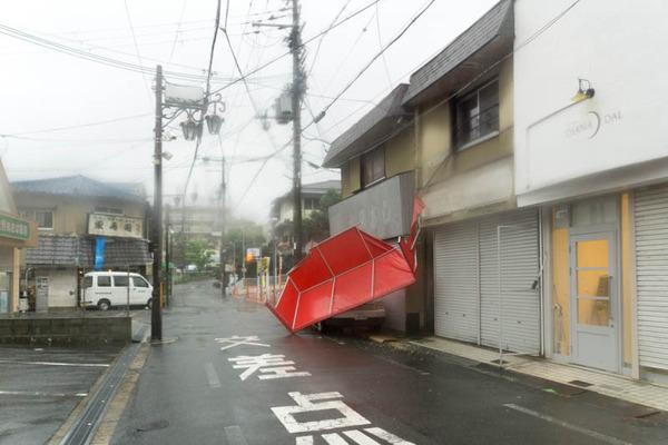 台風21号-18090418