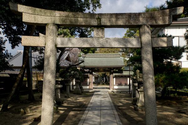 山田神社田口-15122202