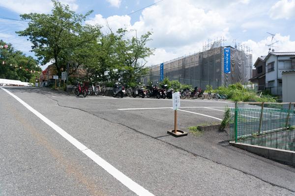 菅原東校区夏祭り-6