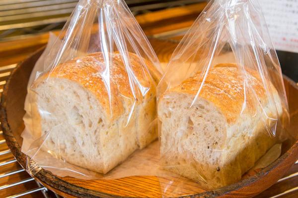 十全米食パン