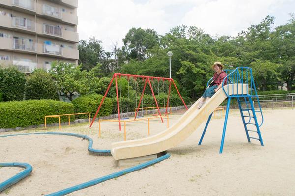 公園-1907259