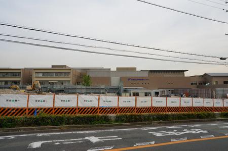 大阪府立精神医療センター20130509165120