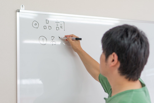 個別指導のレッツ英語短期講座-10