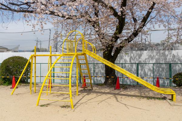 南船橋公園-2004072