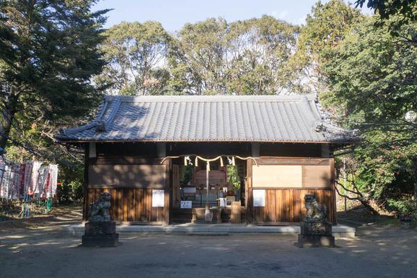 二ノ宮神社-1902012