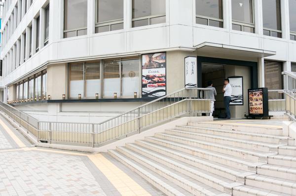 江戸前びっくり寿司-5