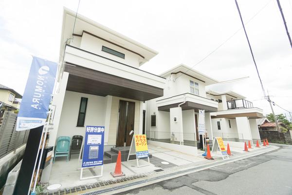 長尾駅前-1