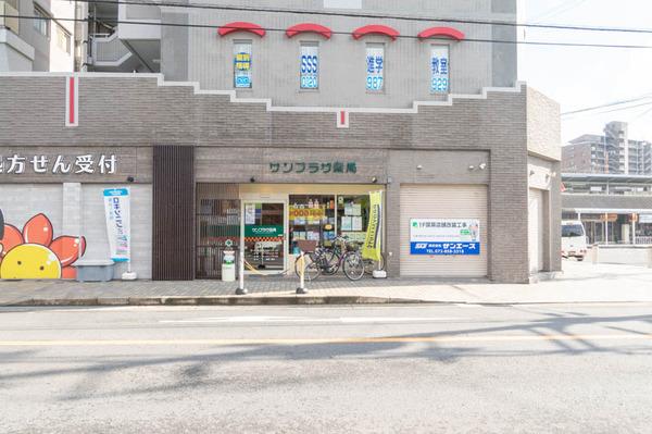 津田駅-1812171