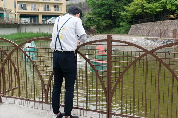 坊主池公園-17050935