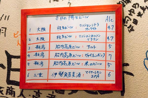 枚方ビール第二弾リリースパーティー-5
